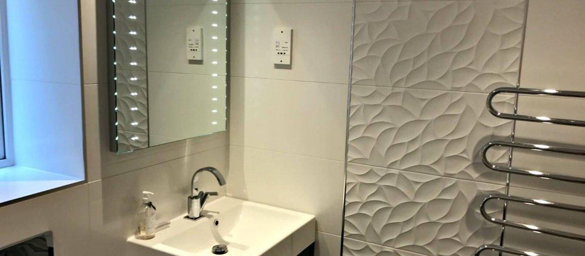 Bathroom refurbisment Titchfield